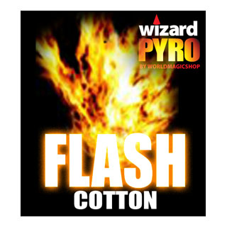 FLASH COTTON - SET OF 2 PACKS
