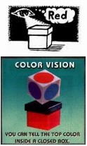 COLOR VISION MIRACLE