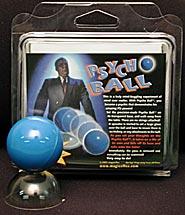 PSYCHO BALL