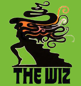 The Wiz Magic Tricks Supplies