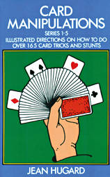 CARD MANIPULATION